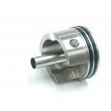 Cabeça Cilindro V2 Aluminio Guarder