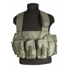 Chest Rig OD Miltec