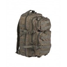 US Assault Pack 20L OD