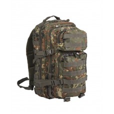 US Assault Pack 20L Flecktarn