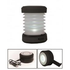 Lanterna de Campismo LED