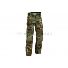 Predator Combat Pants Woodland