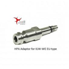 Adaptador HPA para KJW/WE