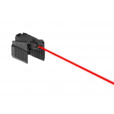 Mira c/ Laser para Glock