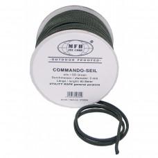 Rolo Corda Nylon 5mm