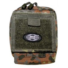 Map Pouch MOLLE FleckTarn