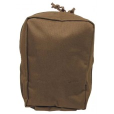 Utility Pouch Pequena TAN