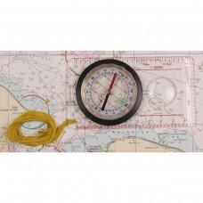Bussola para Mapa