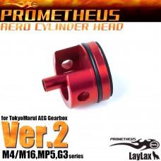 Cabeça Cilindro AERO v2 Prometheus