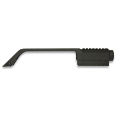 Carry Handle com Scope G36