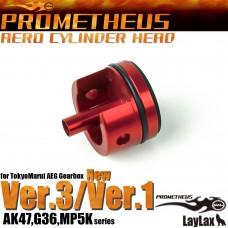 Cabeça Cilindro AERO v3 Prometheus