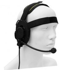 Headset EVO III Preto