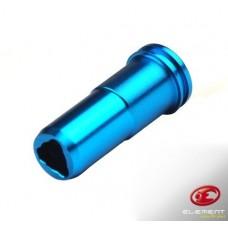 Nozzle M4 Aluminio