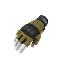 Luvas c/ Proteção OD Sem Dedos