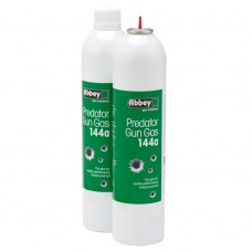 Abbey Predator Gun gás 144a 700ML