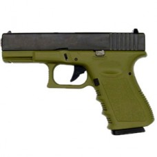 Glock 23 ABS 2 tons OD