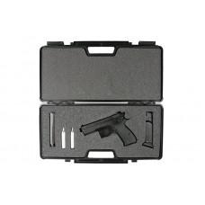 Mala Rígida Pistola
