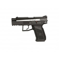 CZ 75 P-07 Blowback 4.5mm TWO TONE