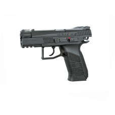 CZ 75 P-07 Duty Blowback 6mm