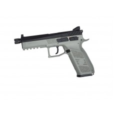 CZ P-09 Urban Grey CO2 - 374 FPS