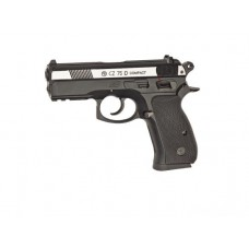 CZ 75D Compacta Two-Tone 4.5mm