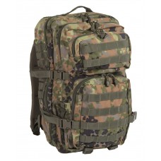 US Assault Pack 36L Flecktarn