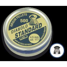 200 Chumbos Diabolo 4.5mm