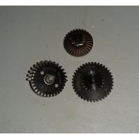 Conjunto Gears 18:1 BD Custom