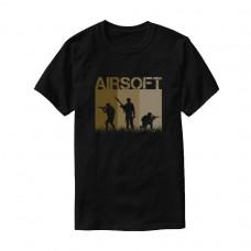 T-Shirt 'Airsoft' 1