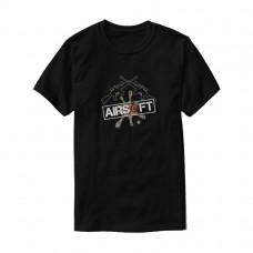T-Shirt 'Airsoft' 3