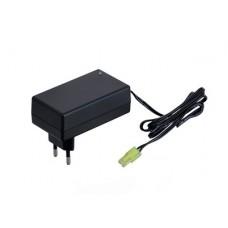 Carregador baterias NI-MH / NI-CD inteligente