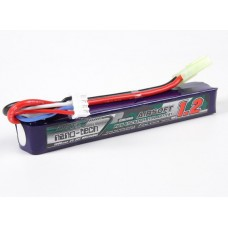 LIPO Turnigy 1200mAh, 11.1V, 25~50 (small)