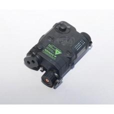 Réplica AN/PEQ 15 C/Laser