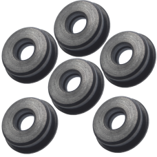 Bushings 8mm Autolubrificantes