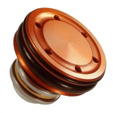 Cabeça de Pistão CNC ERGAL 3