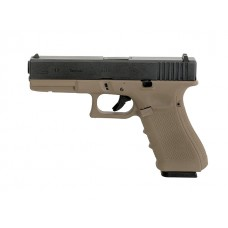 WE Glock 17 Gen.4 TAN