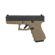 WE Glock 19 Gen.4 TAN
