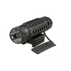 Laser Para Rail