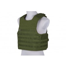 Plate Carrier Light Mesh OD