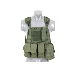 Plate Carrier Harness OD
