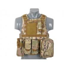 AAV FSBE Multicam