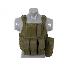 Plate Carrier OD