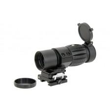 RedDot Magnifier