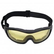 Óculos com elástico ajustável