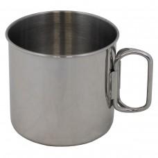 Chávena Aço Inox