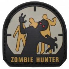'Zombie Hunter' PVC