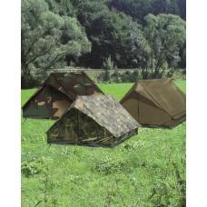 Tenda de Campismo Miltec Woodland