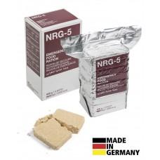 Ração de Emergencia NRG-5