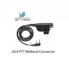 Conector PTT Midland ZSLX