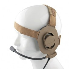 Headset ELITE II TAN